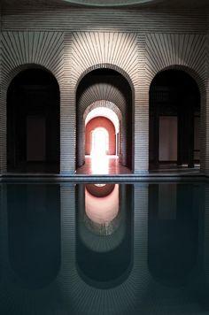 Selman Marrakech in Marrakesh, Morocco