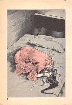 vintagemanga:Written by KOIKE Kazuo (小池一夫) and drawn by  HIRANO Jin ( 平野仁 ), Shounen no Machi ZF  / 少年の町ZF