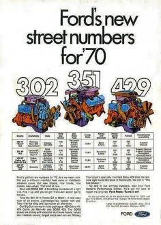 chevy 302 engine specs