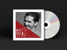 vizuál hudebníka - cd