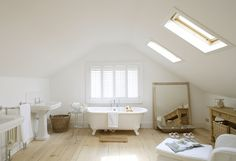 Sunny bathroom#Repin By:Pinterest++ for iPad#