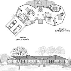 Classic Collection CM-0315 (2275 sq. ft.) 3 Bedrooms, 2 Baths