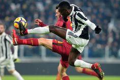 Dans ce week-end de fêtes, Blaise Matuidi a rayonné lors de la victoire de la Juve contre la Roma (1-0)..