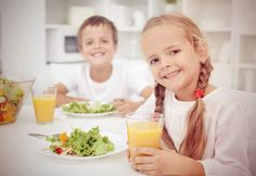 Here are some strategies to improve kids health through better food choices, and nutrition. Includes fun ideas, with suggested recipes and resources. Healthy Meals For Kids, Healthy Foods To Eat, Kids Meals, Healthy Snacks, Healthy Eating, Healthy Recipes, Eating Clean, Healthy Food Alternatives, Kid Drinks