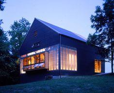 Willoughby Design Barn / el dorado