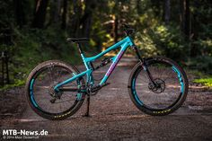 SC Nomad Bike-1