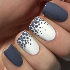 "9,181 Likes, 72 Comments - Hannah Weir (@_hannahweir_) on Instagram: ""Simple gradient #dotticure """