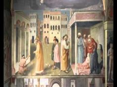 Cappella Brancacci: L'Occhio di Masaccio