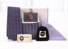 Reviewing the August 2015 SprezzaBox, A Monthly Subscription Box for Men!