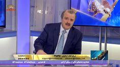 منتخب همیاری بیست و یکم – گفتگو با محمد محدثین  -  سیمای آزادی تلویزیون ملی ایران –  ۲۵ دی ۱۳۹۵