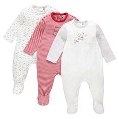bbd634b2b4f8e New collection aw16   pyjamas print car   lot de 3 dors-bien coton garçon
