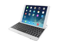 Алюминиевая Bluetooth-клавиатура для iPad Air купить в Киеве и Харькове   цена, отзывы, характеристики в интернет-магазине BigMag Украина 058770851fc