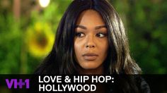 Moniece Learns About Her Sex Tape 'Sneak Peek' | Love & Hip Hop: Hollywood