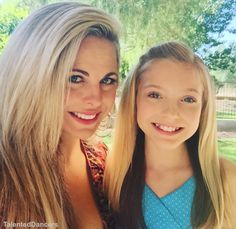 Brynn and her mom was invited back to Dance Moms Season 6. Yayy!!!!!!!