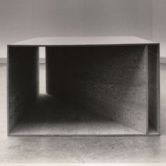 Donald Judd loft in NY back open for visits from June 18 2013 - time to plan a trip to NY!