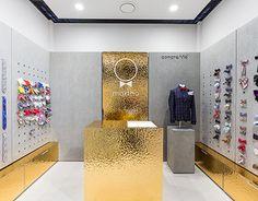 Marthu store in Poland : tie, bow tie, pocket square http://on.be.net/1W5bG3U