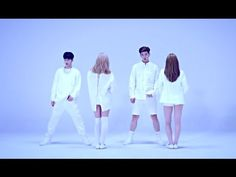 K.A.R.D - Don`t Recall Choreography Video