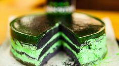 Monster Energy Kuchen