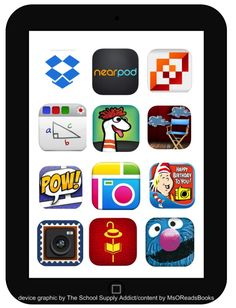 Apps in the Library