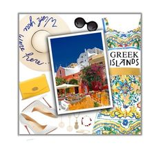 """""""Pack and Go: Greek Islands"""" by fashionbrownies ❤ liked on Polyvore featuring Dolce&Gabbana, Christian Louboutin, Mulberry, Eugenia Kim, J.W. Anderson, Maiyet, Sydney Evan, Roberto Coin, dolceandgabbana and polyvoreeditorial"""