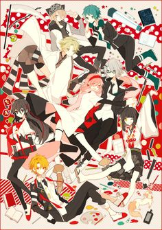 A cultural club that translates Mikagura School Suite, a manga based off a series of songs by Last Note. As Eruna enters a strange new school filled with only cultural clubs, what awaits her. A story of an unexpected, unbelievable school life. All Anime, Manga Anime, Vocaloid, Character Art, Character Design, Manga Cute, Kagerou Project, Anatomy Reference, Bungo Stray Dogs