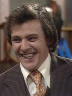 Mr Lucas    Show: Are You Being Served ?   Real Name: Trevor Bannister   1934-2011