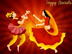 Noevos Market Research & Analysis Wishes you Happy #Navaratri.