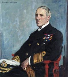 Admiral Sir R. H. Pierse, KCB, KBE, MVO