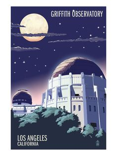 Los Angeles, Prints and Posters at Art.com