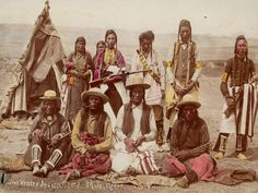 NATIVE PEOPLES OF NORTHERN GREAT PLAINS online digital collection from the Montana State Univ. Library.