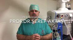 Perthes Hastalığı -Prof.Dr.Şeref Aktaş - YouTube