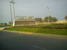 Chiclayo - Peru en Lambayeque