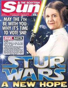 nicola sturgeon sun front pages - Google Search