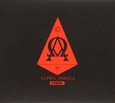 Cheek - Alpha Omega