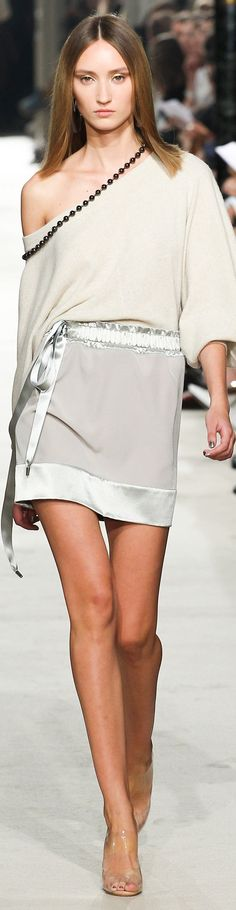 Alexis Mabille Collection Spring 2015 | The House of Beccaria~