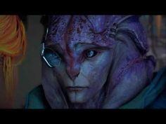 Mass Effect Andromeda- Insanity Playthrough ep8 (Aya and aquiring Jaal)
