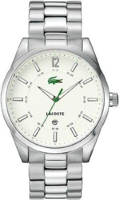 (CLICK IMAGE TWICE FOR UPDATED PRICING AND INFO) Lacoste Montreal Mens Watch 2010579