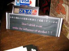Wait'll you sober up...