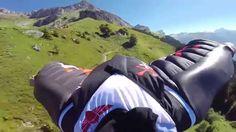 #TURBOLENZA Alex Duncan #Wingsuit #Champion in #Flyspot https://www.youtube.com/watch?v=fuSbP4jIpUw