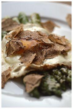 Truffles  had this last night  yummy @Chatterworks @Chef Robin White