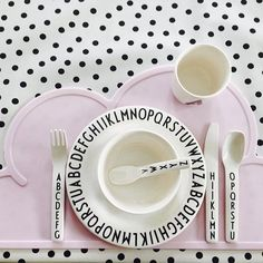 kids's tableware can be stylish!  @kgdesign_se cloud and car placemats are live! We also stock their great little money banks. #studioaimeedotcom #kgdesign
