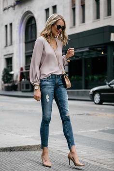 Los jeans son fundamentales si te gusta lucir un estilo casual y la moda urbana, para salir de paseo con tus amigas, a la universidad o con tu pareja.