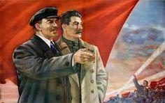 de opvolger van lenin was stalin hij breidde het communisme nog verder uit