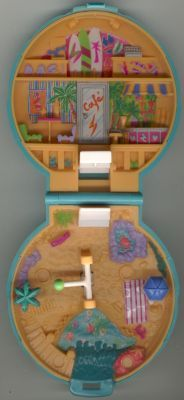 1989 - Beach Party Interior