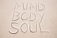 You are listening to your Body,Mind and Soul.........    Body < Like  Mind < Comment  Soul < Share