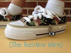 #Springfashionevent #Giveaway Hop: Zipz Shoes {RV $57}   Ends 4/30