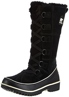 SOREL Tivoli High II Ladies Boot, Black, US5.5 SOREL http://www.amazon.com/dp/B00HQ4LPIE/ref=cm_sw_r_pi_dp_cL7wub1CHDHP3