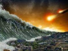 Catastrophe 11 700 years ago
