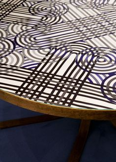 DIMORE STUDIO table top