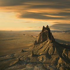 The Chronicles of Amber by Mike Reyfman, via 500px